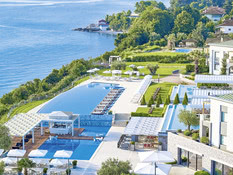 Cavo Olympo Luxury & Spa Bild 01