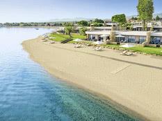Hotel Ikos Olivia Bild 04