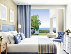 Hotel Ikos Olivia Bild 02