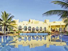 Hotel Hilton Salalah Bild 03