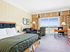 Hotel Hilton Salalah Bild 02