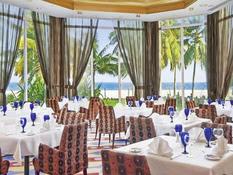 Hotel Hilton Salalah Bild 04