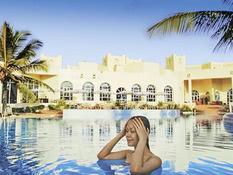 Hotel Hilton Salalah Bild 11