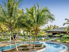 Hotel Hilton Salalah Bild 09