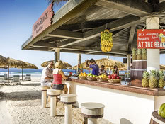 Salalah Rotana Resort Bild 02