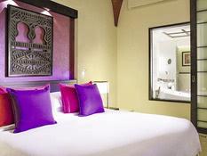 Salalah Rotana Resort Bild 05