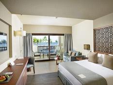 Fanar Hotel & Residences Bild 04