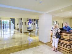 Fanar Hotel & Residences Bild 09