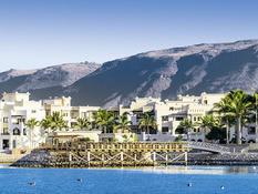 Fanar Hotel & Residences Bild 10