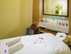 Fanar Hotel & Residences Bild 12