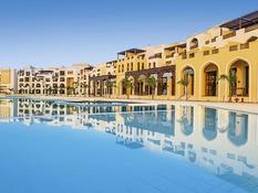 Fanar Hotel & Residences Bild 03