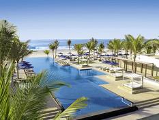 Al Baleed Resort Anantara Bild 01