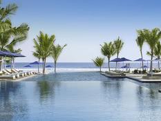 Al Baleed Resort Anantara Bild 12