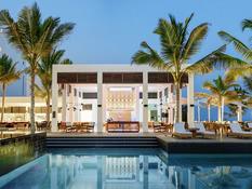 Al Baleed Resort Anantara Bild 07