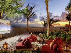 Al Baleed Resort Anantara Bild 03