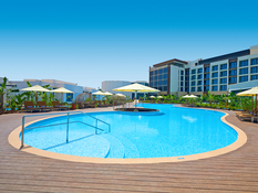 Millennium Resort Salalah Bild 07