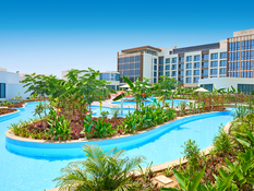 Millennium Resort Salalah Bild 05