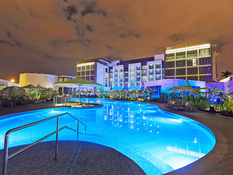 Millennium Resort Salalah Bild 06
