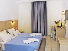 Hotel Naftilos Bild 02