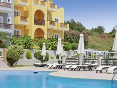 Hotel Naftilos Bild 05