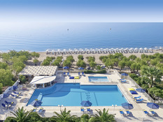 Hotel Kouros Seasight Bild 01