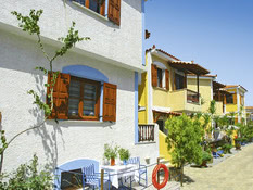 Hotel Archangelos Village Bild 05