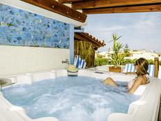 Hotel Archangelos Village Bild 04