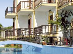 Hotel Villa Agios Bild 01