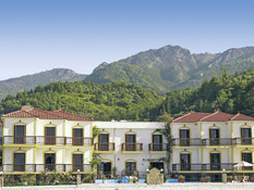 Hotel Villa Agios Bild 02