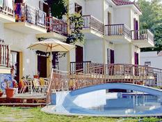 Hotel Villa Agios Bild 03