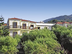 Hotel Villa Agios Bild 04