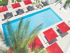 Hotel Lithos Bild 05