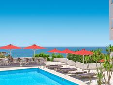 Hotel Lithos Bild 04