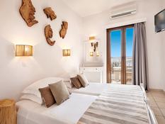 Hotel Lithos Bild 06