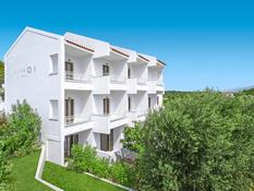 Hotel Lithos Bild 07