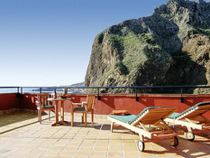 Hotel El Galeon Bild 02