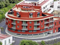 Hotel El Galeon Bild 03