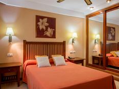 Hotel El Galeon Bild 04