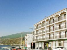 Hotel Castillete Bild 05