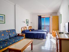 Hotel Castillete Bild 02