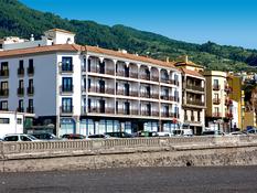 Hotel Castillete Bild 01