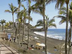 Atlantico Playa Appartements Bild 02