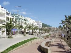 Atlantico Playa Appartements Bild 01
