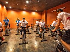 Hotel La Palma & Teneguía Princess Vital & Fitness Bild 11