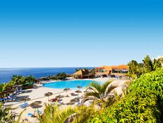 Hotel La Palma & Teneguía Princess Vital & Fitness Bild 01