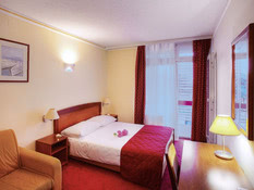Hotel Niko Bild 11