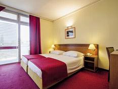 Hotel Niko Bild 02