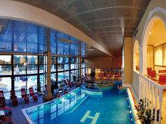 Hotel Horizont Bild 08