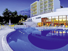 Hotel Horizont Bild 04
