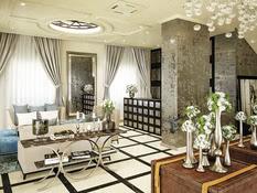 Grand Hotel Slavia Bild 06